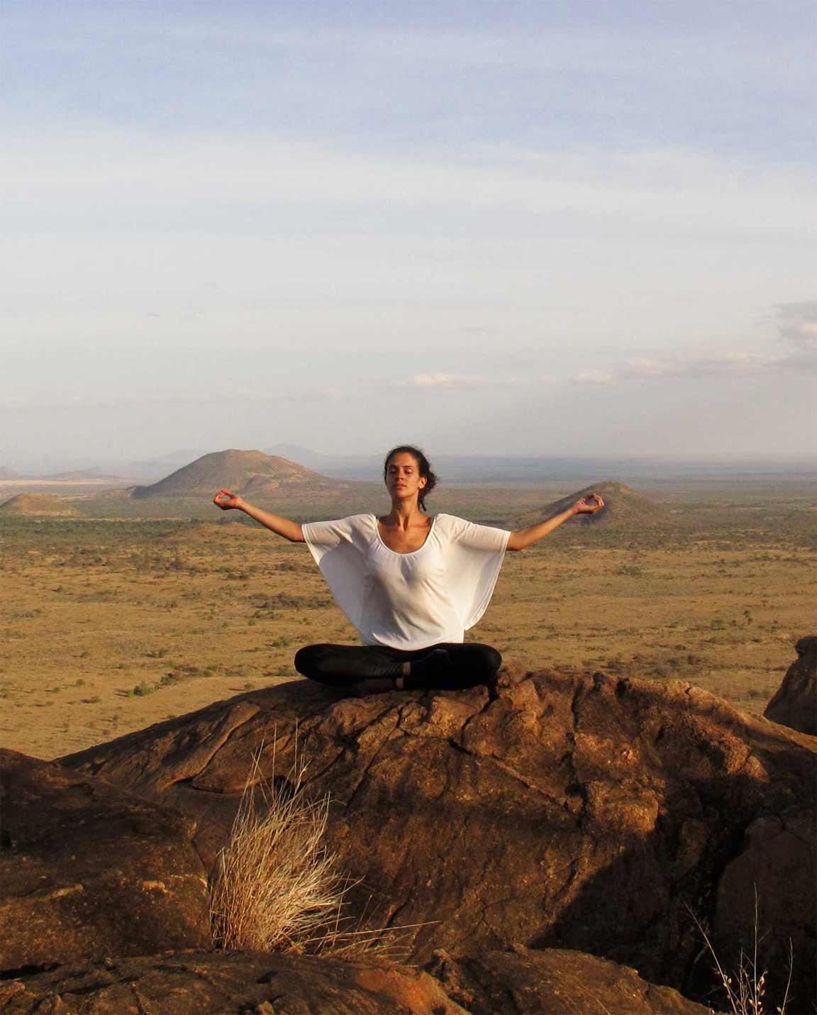 Wellness Safaris