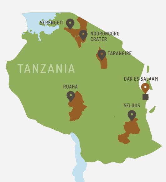Tanzania_Main_Map